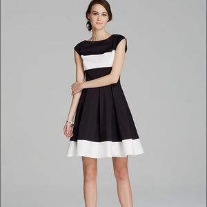Kate Spade Black and White Dress ♠️